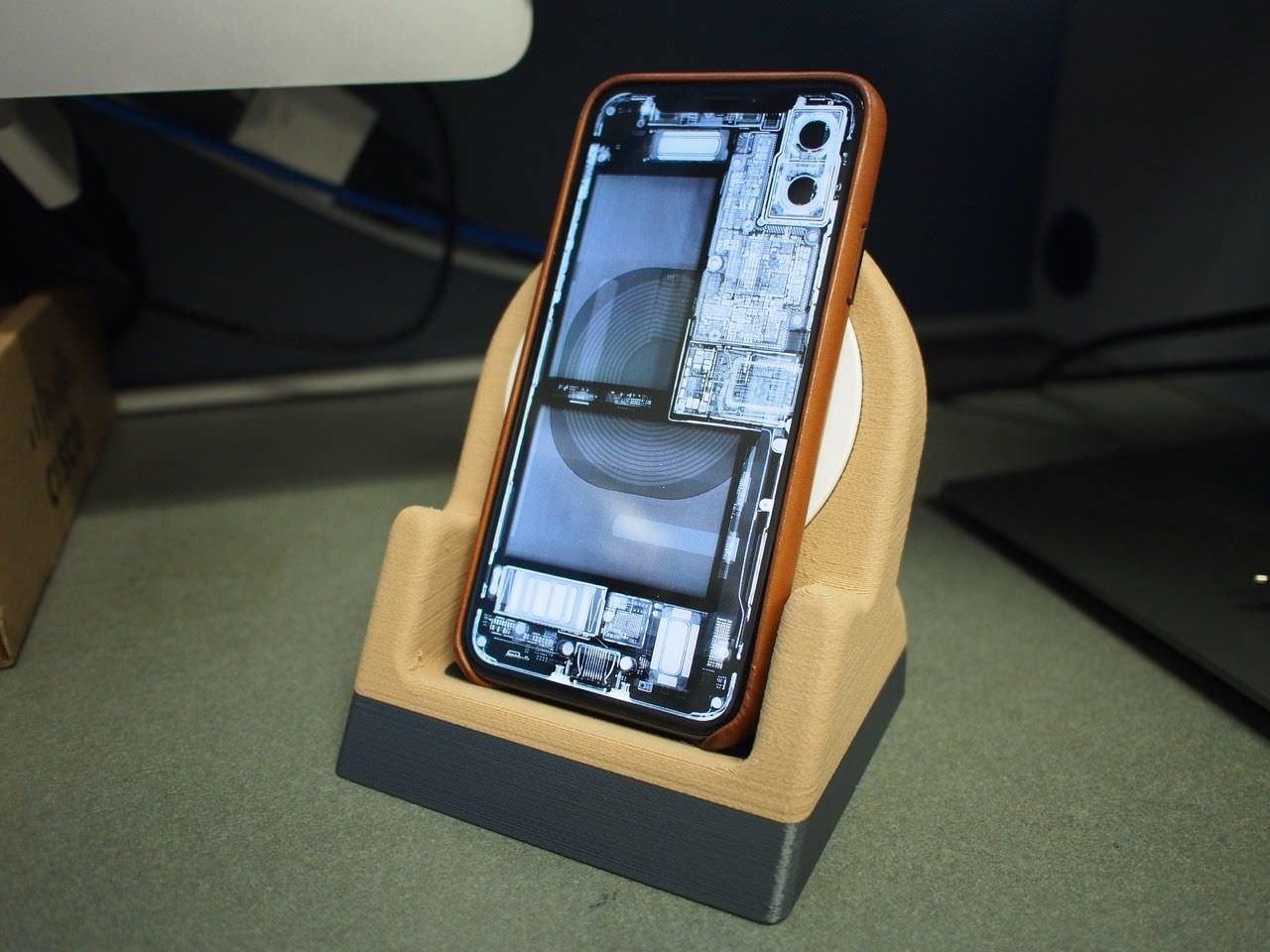 iPhone X - perfect status - 1